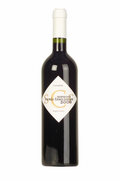 Taschner Fidelissima 2006, 750 ml